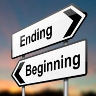 Image result for endings and beginnings