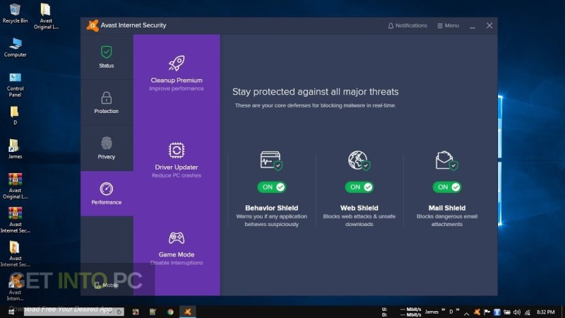 Avast Internet Security Free Activation Code + Review [2019]