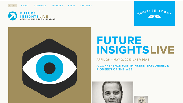 Future Insights Live 2013