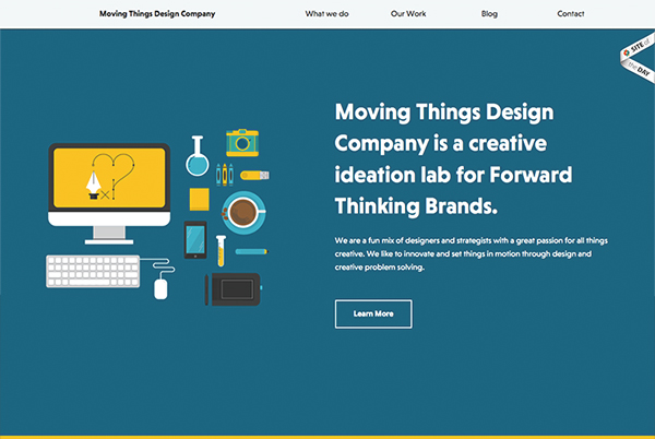 Moving Things Design Company