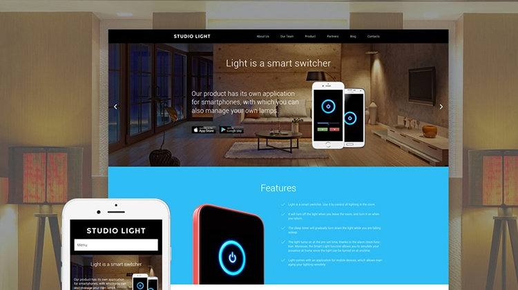 15 Best Mobile Friendly WordPress Themes