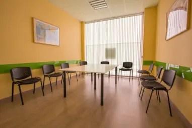 Nuestras Academias Inglés en Murcia Nueva Consti