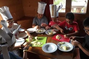 Campamento Fluency Frog 2020 Concursos