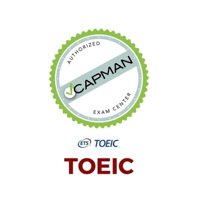 Logo Woocommerce TOEIC