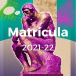 Matrícula 2021-22