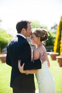 Bridal Elegance.  Wedding Updo by Bride Artistry at Fluff