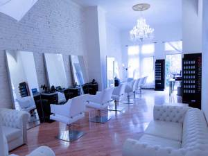 Fluff Makeup Studio and Bridal Beauty Suite