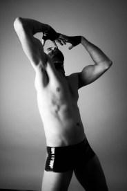 Ph. Sam Franza, model Marco