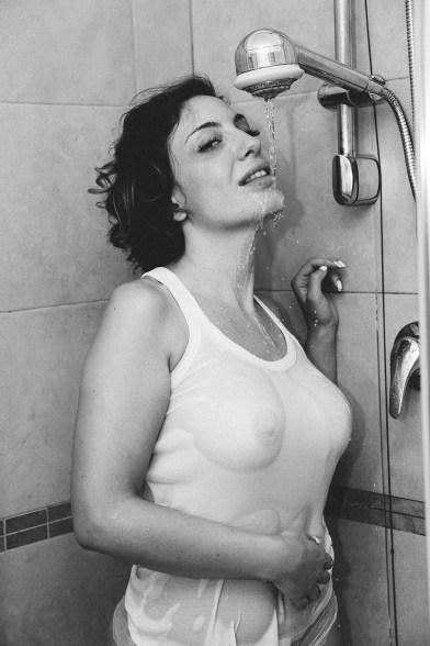 Photo Marco Gallico, model Veronica Sofia