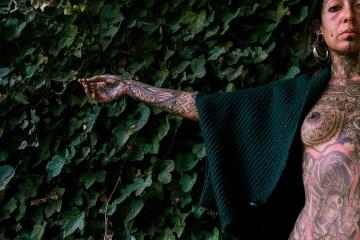 Photo Federicaa, model Sara