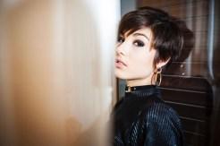 Photo Pasquale Pino, model Giorgia Soleri