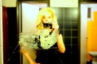 Gio Blonde, To break The Equilibrium