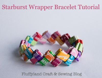 starburst bracelet!