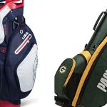 2018 Golf Bags