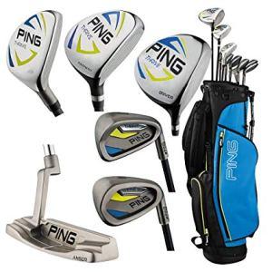 teen golf set