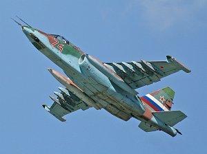 Suchoi / Suchoj / Sukhoi Su-25 © Max Bryansky