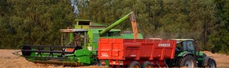 Roestbescherming in de landbouw