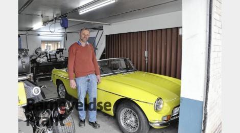 Henk Brons anti-roestbehandelingen