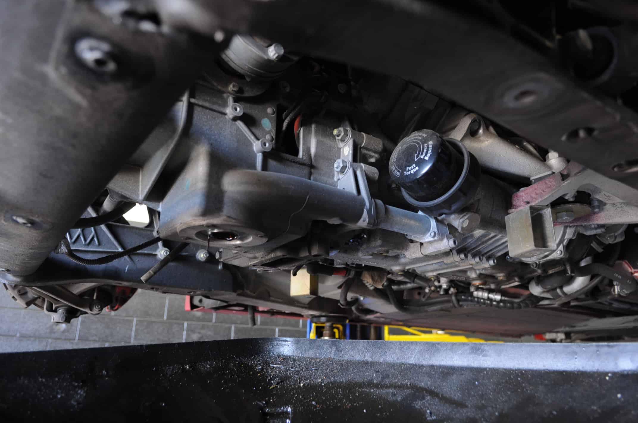 ferrari service f430 oil change transmission chicago naperville 1