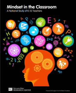 FSC2032 Fostering Growth Mindset and Grit in the Classroom - Fluirse Teacher Summer Courses