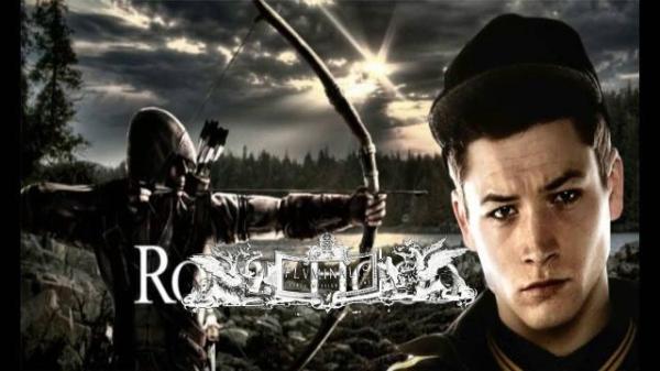 robin hood film # 3