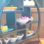 ビブグルマン認定「星期菜」の香港ハイティーでアフタヌーンティータイム♡