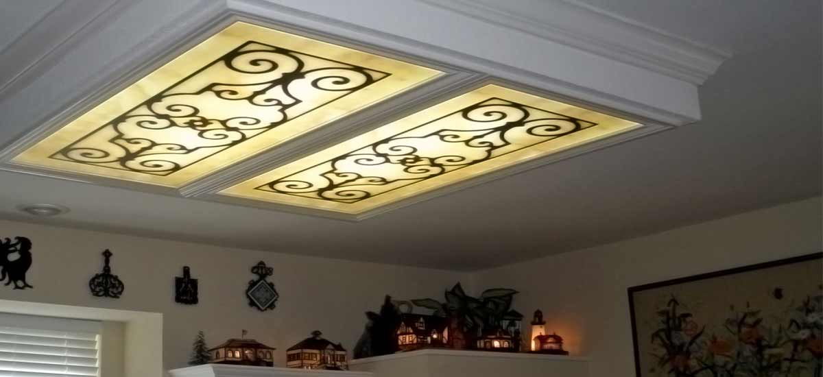 Kitchen Track Light Fixtures