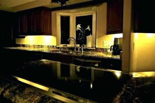 Under Cabinet Lighting Upgrade Your Kitchen