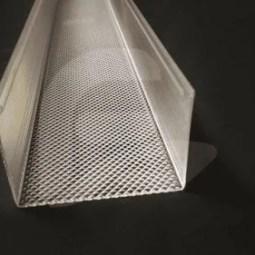 f-2082 Lite Wrap Around Light Cover Upside Down