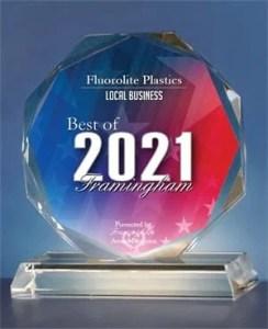 Best of framingham 2021