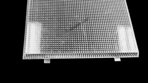 3 notch for vent light cover
