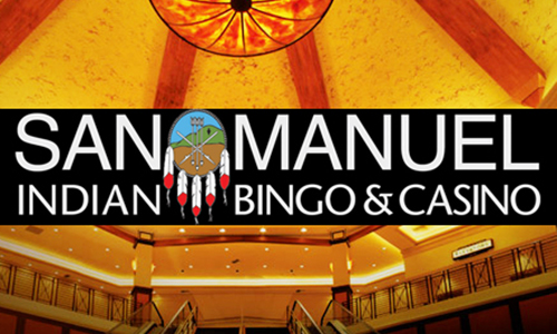 San Manuel Departs Pokerstars California Online Poker