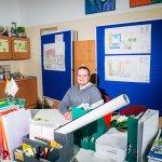 Ein Lehrer Erzahlt Wie Sein Outing Als Transmann War