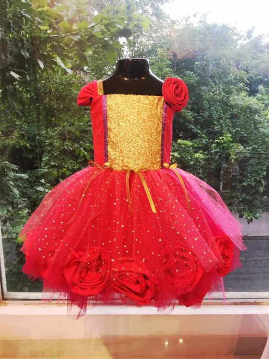 pretty dress for kids