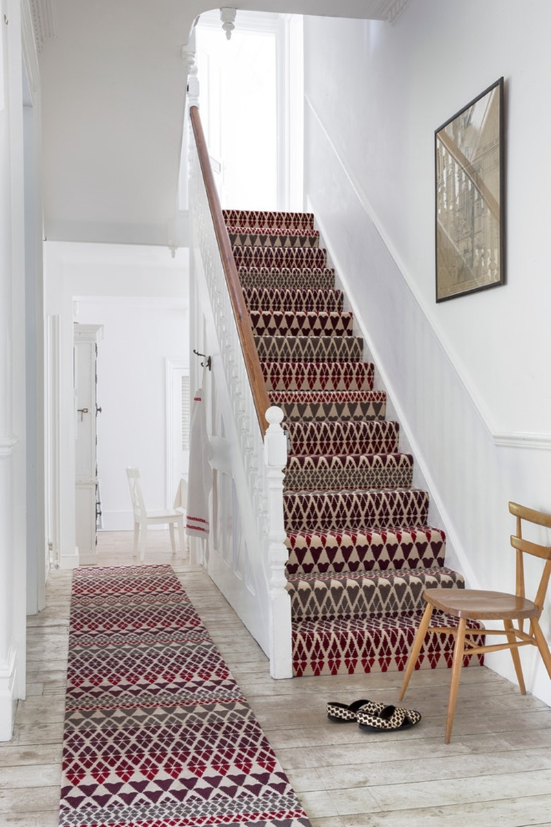 Traditional Carpet Tiles For Stairs — Home Inspirations Carpet | Carpet Tiles For Stairs | 18 Inch | Interior | Contemporary | Children's | Tile Stair Treads