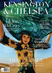 Kensington and Chelsea Magazine