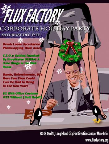 COME PARTY SATURDAY
