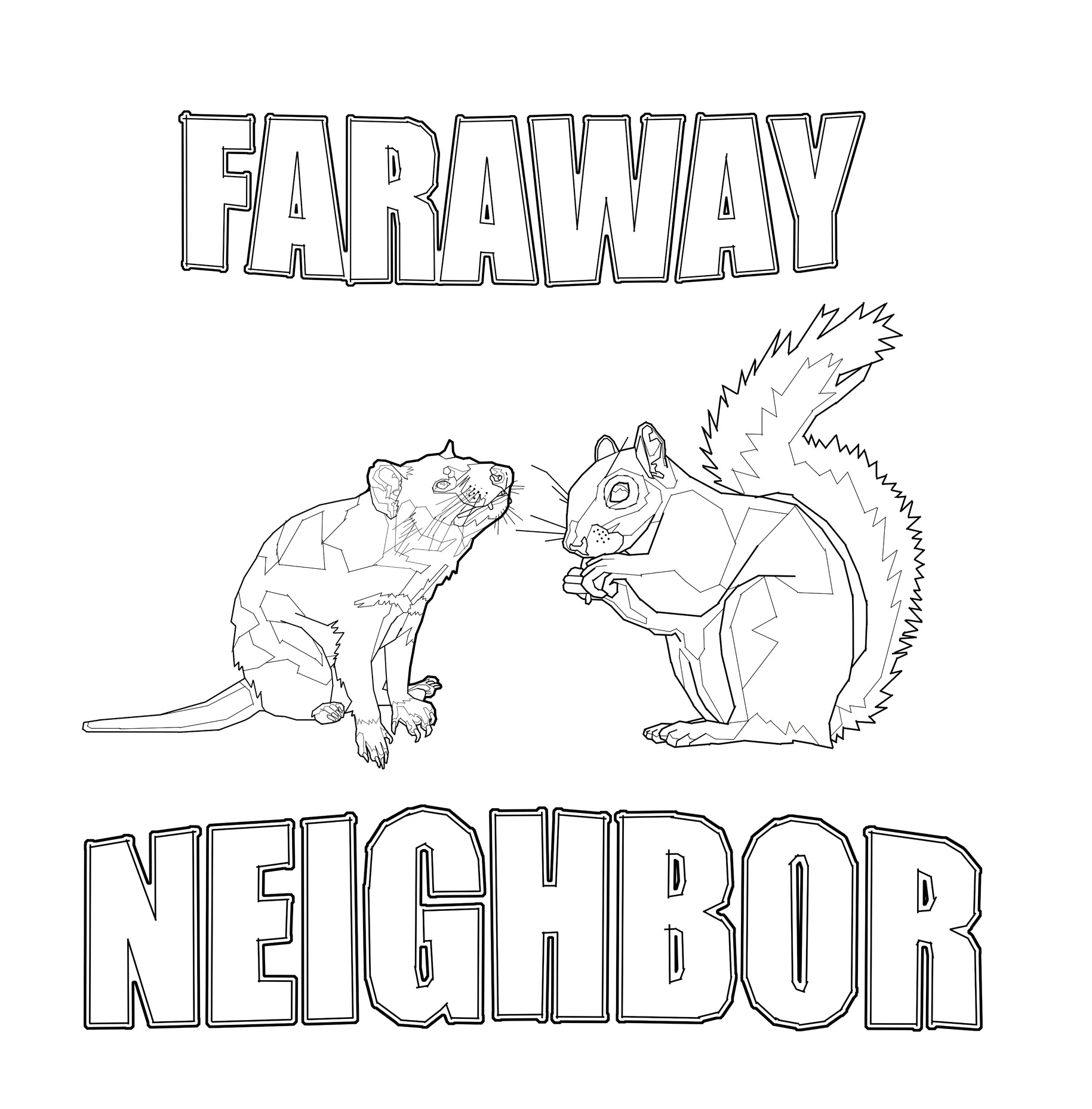 Far Away Neighbor