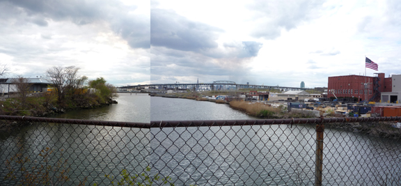 Newtown Creek: Past, Present, Future