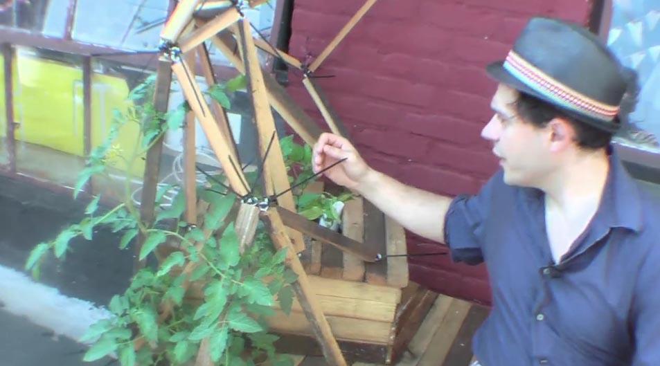 Bionic Garden Video
