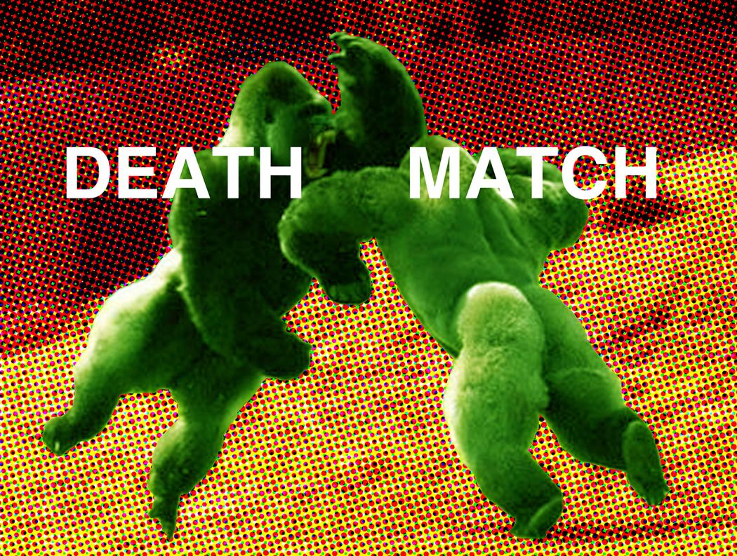 Flux Death Match: 'Ennial Spectacle