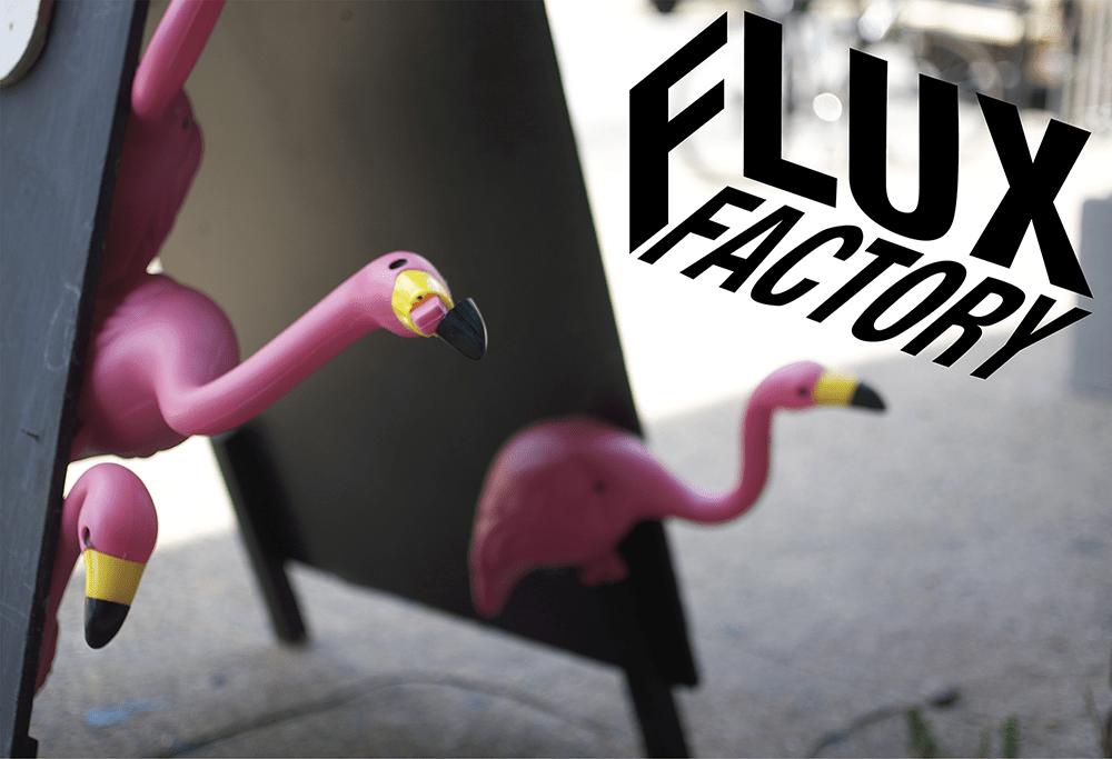 August Flux Thursday – August 14