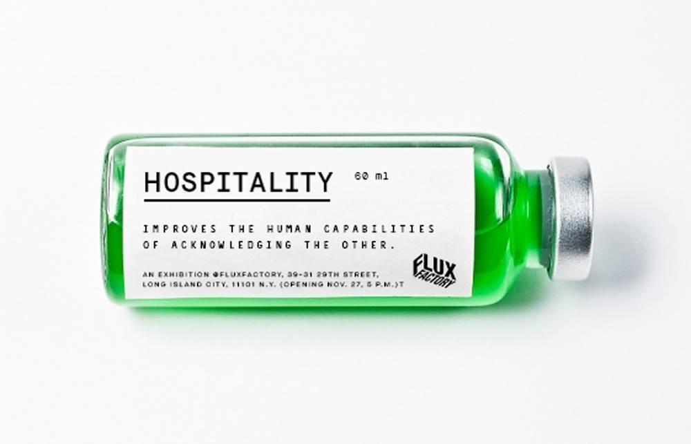 Flux Hospital