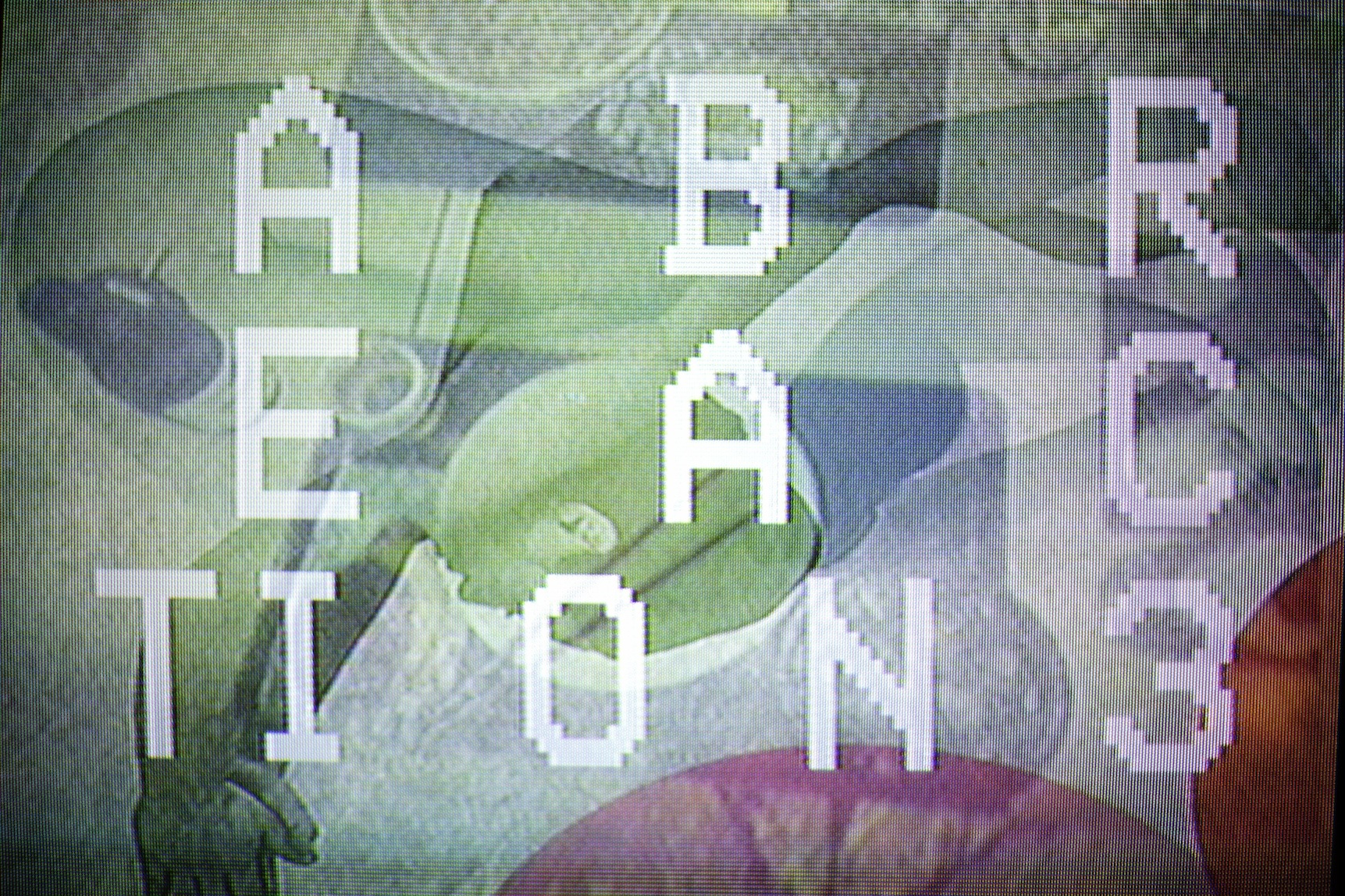 Abreaction Open Call