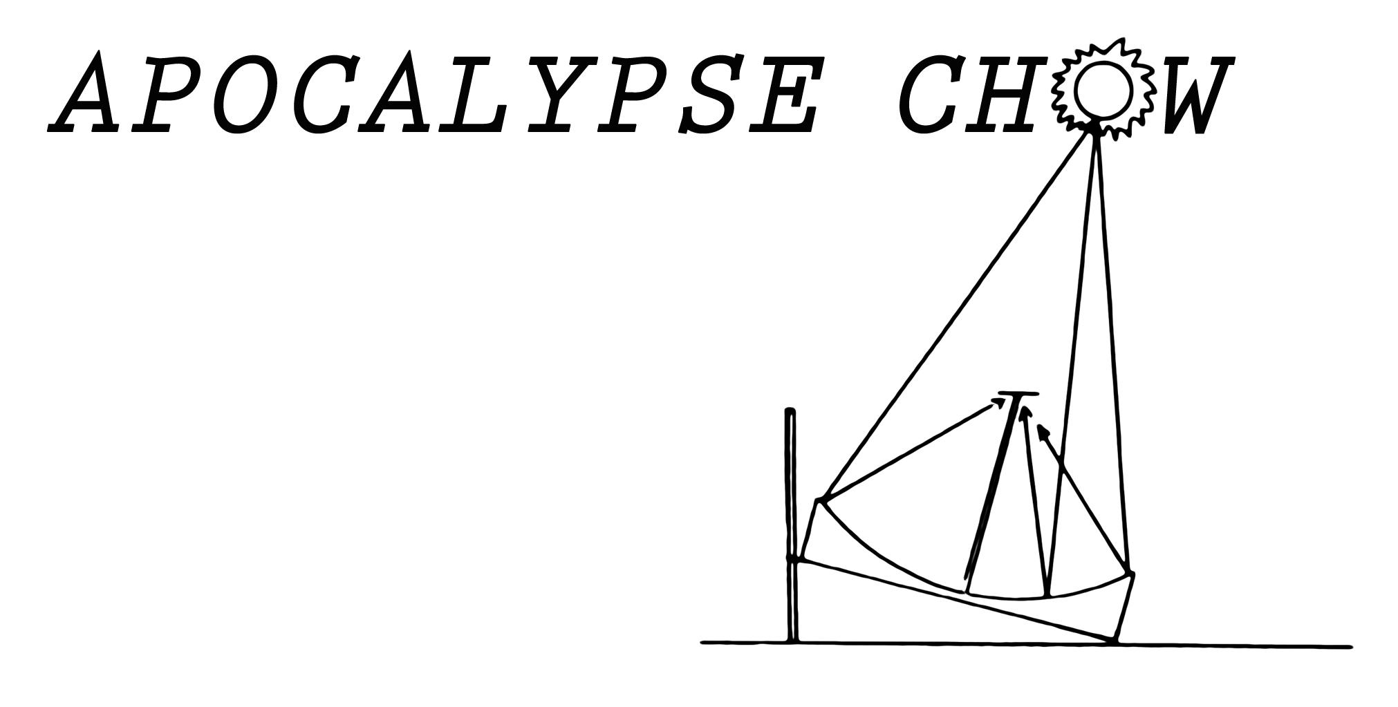 Apocalypse Chow