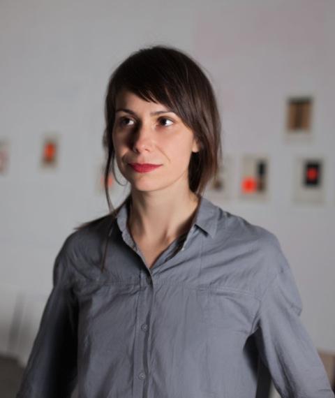 Lyoudmila Milanova