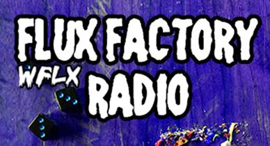 WFLX : FLUX FACTORY RADIO