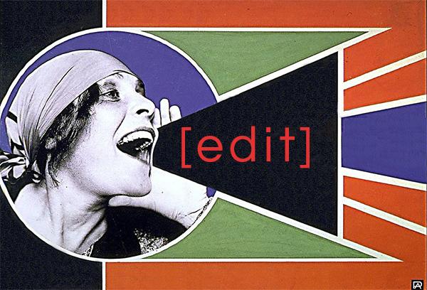 Art + Feminism Wikipedia Editathon