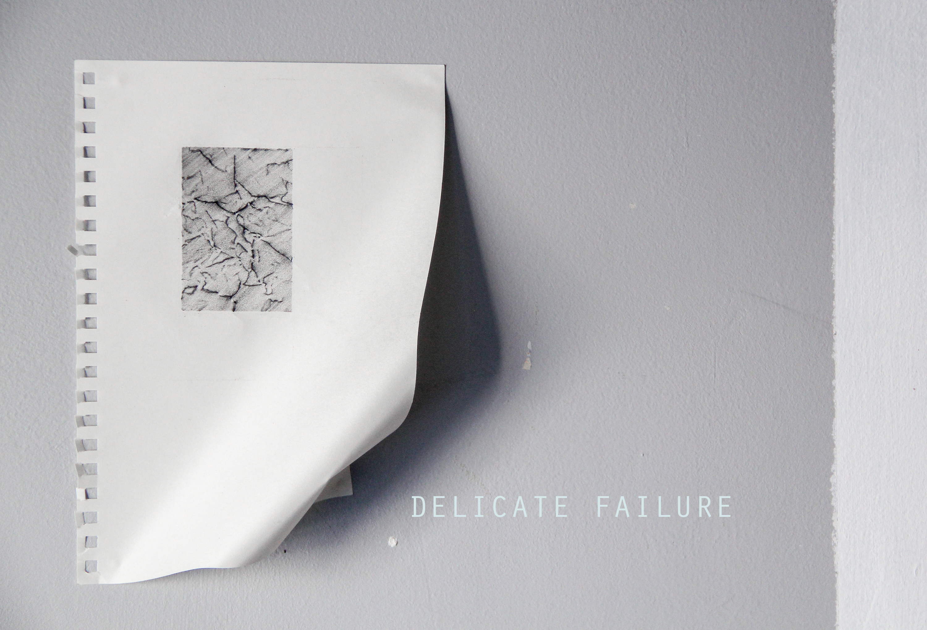 Delicate Failure: Open Studio Hours With Chen An An And Friends