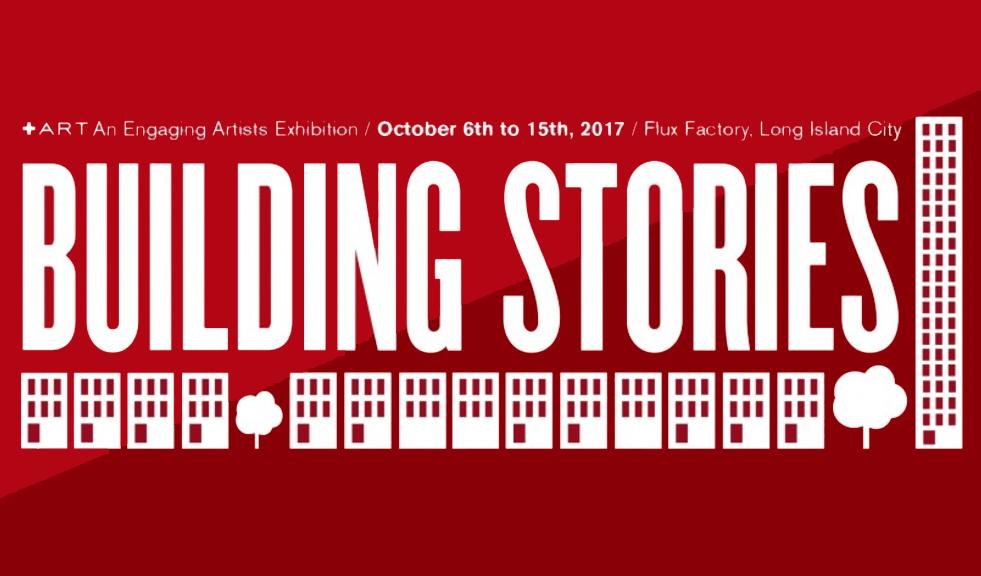Building Stories: More Art Exhibition
